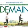 DEMAIN - Cinéma Palace / Soirée Courts-circuits
